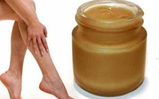 Мазь, крем, гель, таблетки и народные средства от варикоза на ногах