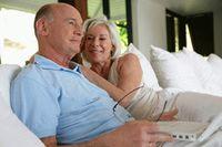 Мужской климакс возникает в 45-60 лет