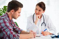 Лечение причин белка в моче
