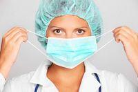 Хирургическое лечение опущения матки