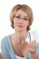 Выбираем действенные препараты при климаксе