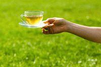 Чай с элеутерококком