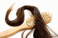 Народные методы терапии выпадения волос у женщин