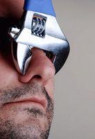 Заложенность носа при полипах