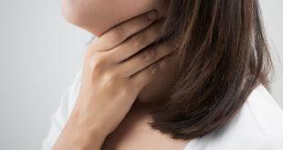воспаление лимфоузла на шее