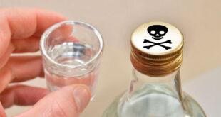метиловый спирт