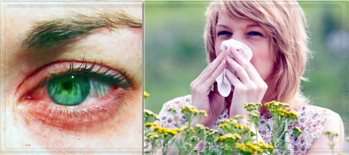 Таблетки от респираторной аллергии