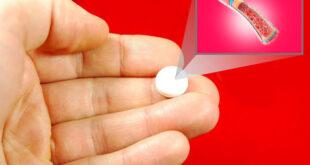таблетка для разжижения крови