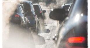 Автомобильные газы