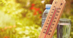 Что делать в жару