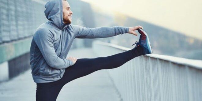 Фитнес и работа мозга